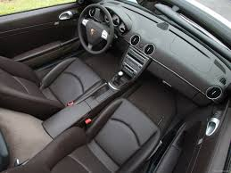 Porsche Boxster 1998 - porsche boxster s 2007 pictures information u0026 specs