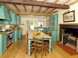 Lodge Kitchen by The Acton Scott Estate The Shooting Lodge Ref Rnp In Acton