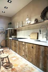 cuisine bois massif pas cher caisson cuisine bois massif 100 images meuble cuisine bois