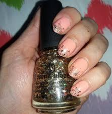 peach nail designs gallery nail art designs