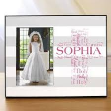 gifts for communion personalized large jewelry dish communion gift rosary