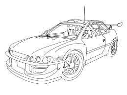 cartoon car drawing outline drawing of car drawing sketch picture