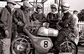 history of motocross racing motorcycle history the soichiro honda story the bikebandit blog