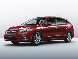 hatchback subaru red subaru impreza 5 doors specs 2012 2013 2014 2015 2016 2017