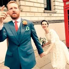 selfridges wedding dresses tom goodman hill selfridges marries raine call the