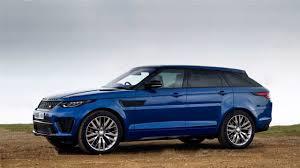 2018 range rover sport release date auto list cars auto list cars