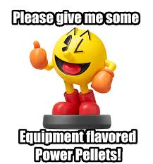Pacman Meme - amiibo meme pac man by pacmanfan1980 on deviantart