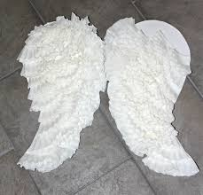 how to make paper angel wings images linda u0027s passions