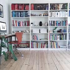 narrow billy bookcase ikea u0027billy u0027 bokcases martinthemeat bookshelf pinterest