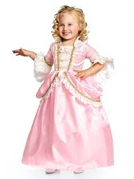 Amazon Com Little Adventures Pink Parisian Princess Dress Up