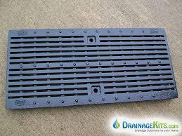 Floor Grates by Zurn P12 Hpd U2013 11 25 U2033 Ductile Iron Ada Grate U2013 Drainagekits Com
