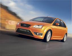 ford focus xr5 turbo problems and recalls