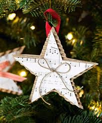 30 easy ornaments how to make diy