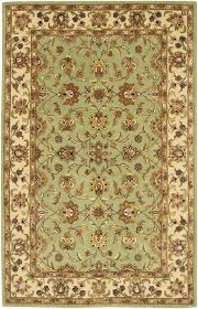 Mint Green Area Rugs Mint Green Oriental Rug With Brown Tan Walls Gold Cream Wall