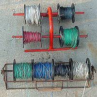 what is electrical wire color coding