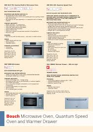 bosch oven carriage user manual page 9 28