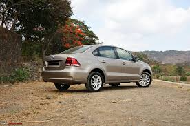 volkswagen vento specifications 2015 volkswagen vento facelift a close look team bhp