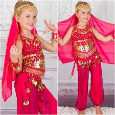genie halloween costumes girls pink arabian genie halloween costume mia belle baby