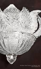 Invitinghome Com venetian murano glass sconce