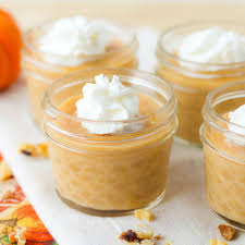Crustless Pumpkin Pie by Tasty Pumpkin Dessert Recipes You Need To Make This Season