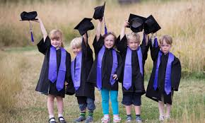 toddler cap and gown marston robing
