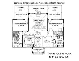 main floor master house plans small stone cottage house plan chp sg 1576 aa sq ft affordable