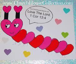 church house collection blog heart caterpillar valentine u0027s day