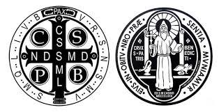 st benedict crucifix st benedict cross