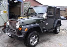 1998 Jeep Wrangler Off Road For Sale 2687 Dyler