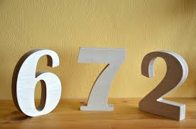 wedding table number fonts 92 00 usd 1 20 4 wooden numbers free standing wedding table