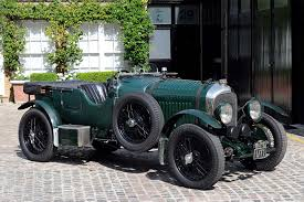 classic bentley 1929 bentley 4 5 litre cars for sale fiskens