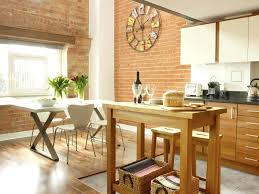 kitchen bars ideas small kitchen with bar updated kitchen with small breakfast bar