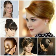 image result for business casual 2017 hair easy work hair