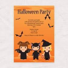 Halloween Costume Party Invitations Costume Party Invitation Halloween Party Invite Boo