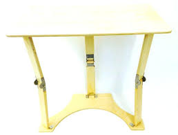 tv tray tables target folding tray table natural birch folding laptop desk tray table
