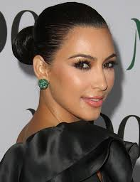 no part hairstyles slicked back bun with no part showing hairstyles pinterest
