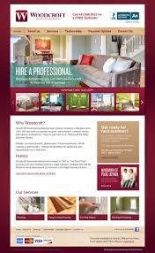 home improvement websites woodcroft home improvement website work piccirilli dorsey
