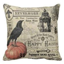 halloween pillows coral pineapple decorative throw pillow covers with zip polyester