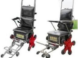 reinventing the wheel chair wheelchair climbs stairs electric