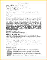 paraprofessional resume 22 resume templates special education