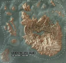 The Witcher 3 World Map undvik map the witcher 3 wild hunt maps u0026 quests