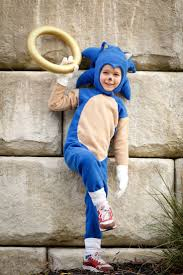 5 year old boy halloween costumes best 25 sonic costume ideas on pinterest sonic character
