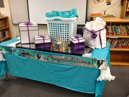 gift registry for bridal shower the bender bunch simple after school bridal shower
