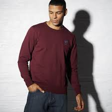 reebok mens clothing hoodies u0026 sweatshirts for sale authentic