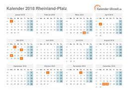 Kalender 2018 Mit Feiertagen Saarland Feiertage 2018 Rheinland Pfalz Kalender
