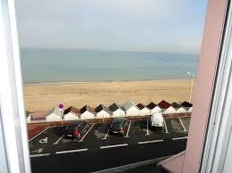 chambre rivage hotel luc sur mer hôtel beau rivage normandie calvados tourisme