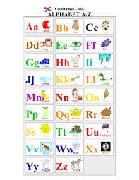 printable alphabet letter cards pre k schedule cards printable printable alphabet letters flash