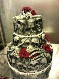 skeleton wedding cake topper skeleton wedding cake topper and groom skeletons statue