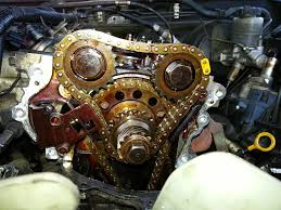 nissan maxima timing chain questions on fixing timing car skipped two teeth nissan forum