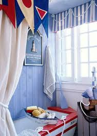 Red White And Blue Bathroom Red White And Blue Bathroom My Web Value
